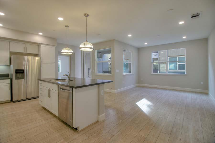 Detail Gallery Image 1 of 1 For 1140 Karby Ter #202,  Sunnyvale,  CA 94089 - 2 Beds | 2 Baths