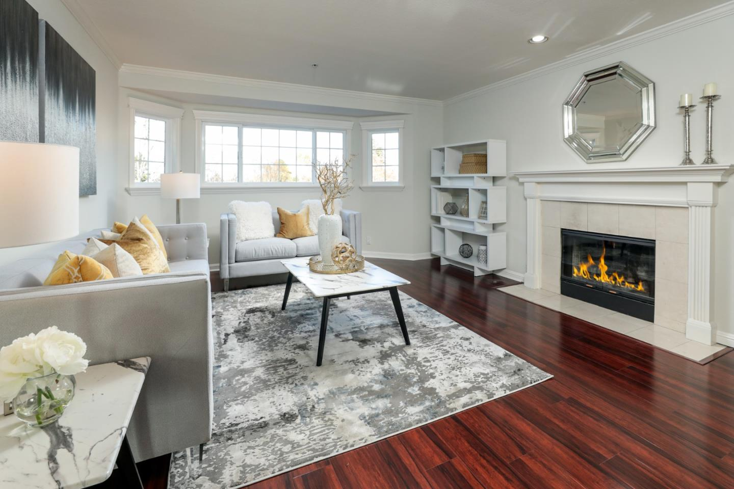 Detail Gallery Image 1 of 1 For 1721 California St #15,  Mountain View,  CA 94041 - 3 Beds   2 Baths