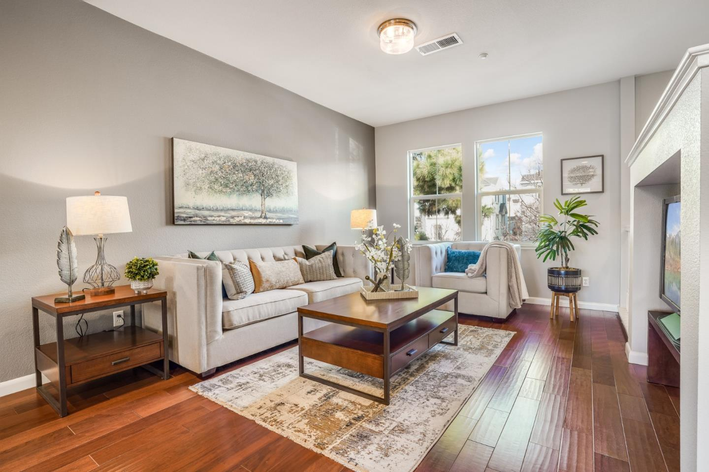 Detail Gallery Image 1 of 1 For 1165 Kassel Ter, Sunnyvale,  CA 94089 - 2 Beds   2/1 Baths