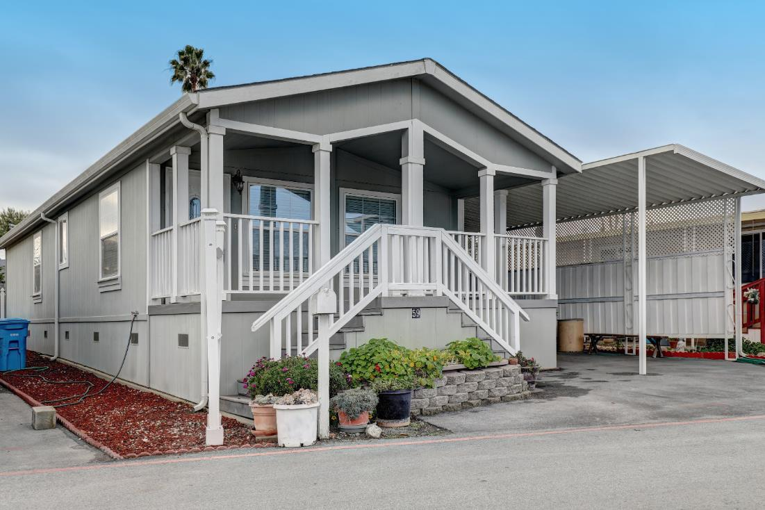 Detail Gallery Image 1 of 18 For 8282 Murray Ave #59,  Gilroy,  CA 95020 - 2 Beds   2 Baths