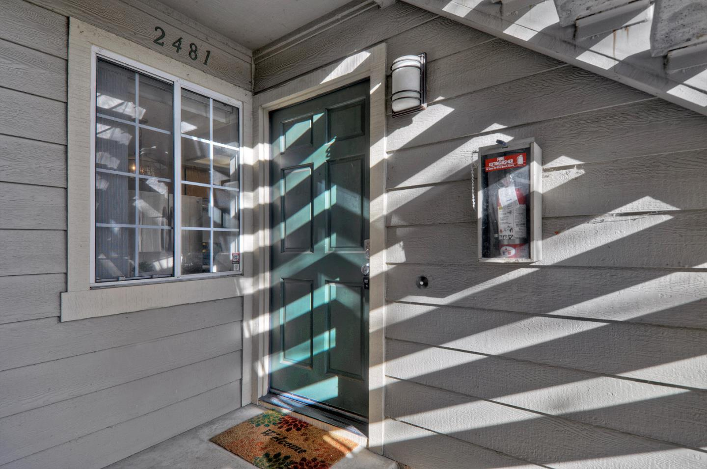 Detail Gallery Image 1 of 1 For 2481 Jubilee Ln, San Jose,  CA 95131 - 1 Beds   1 Baths