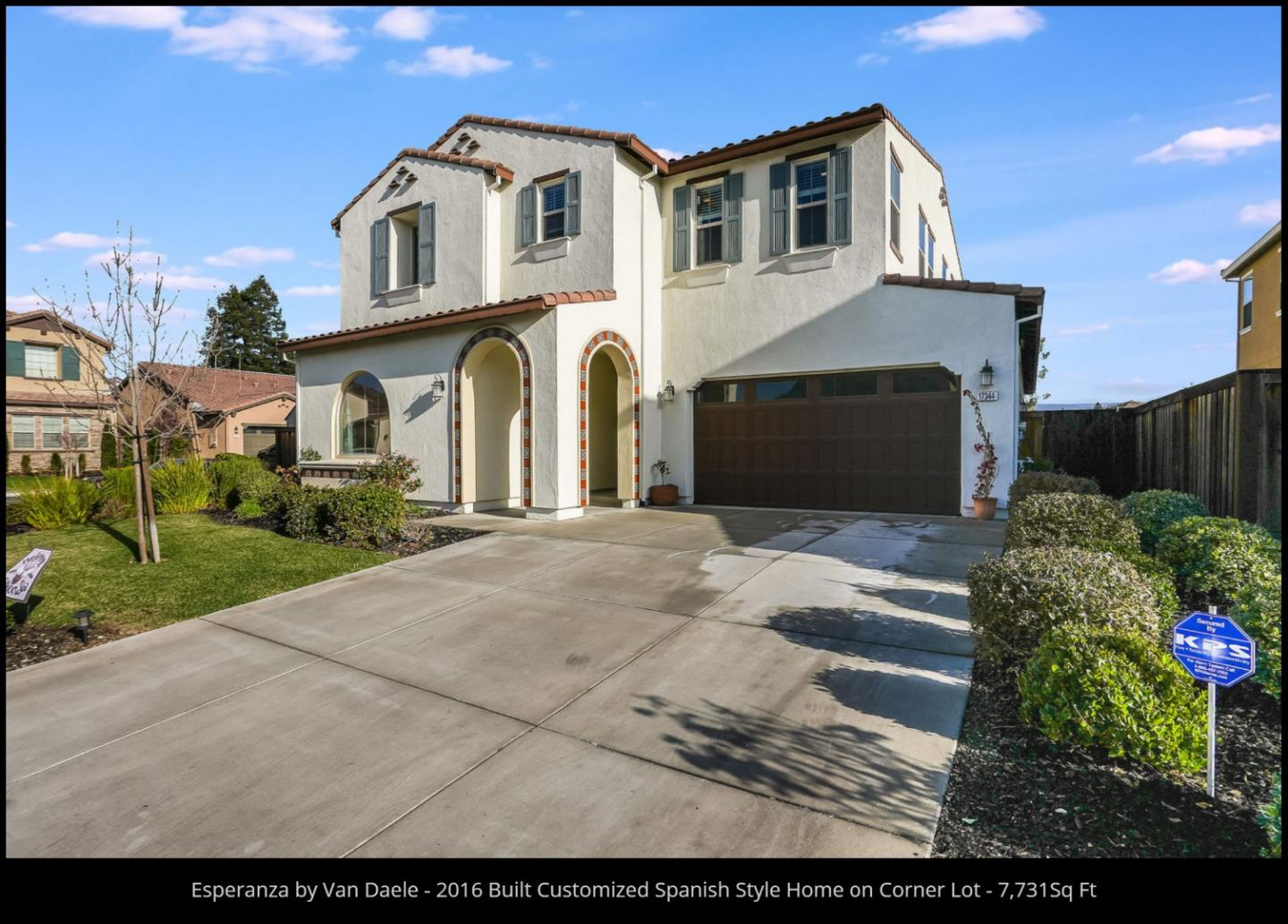 Detail Gallery Image 1 of 1 For 17344 Corsica Way, Morgan Hill,  CA 95037 - 5 Beds | 4/1 Baths