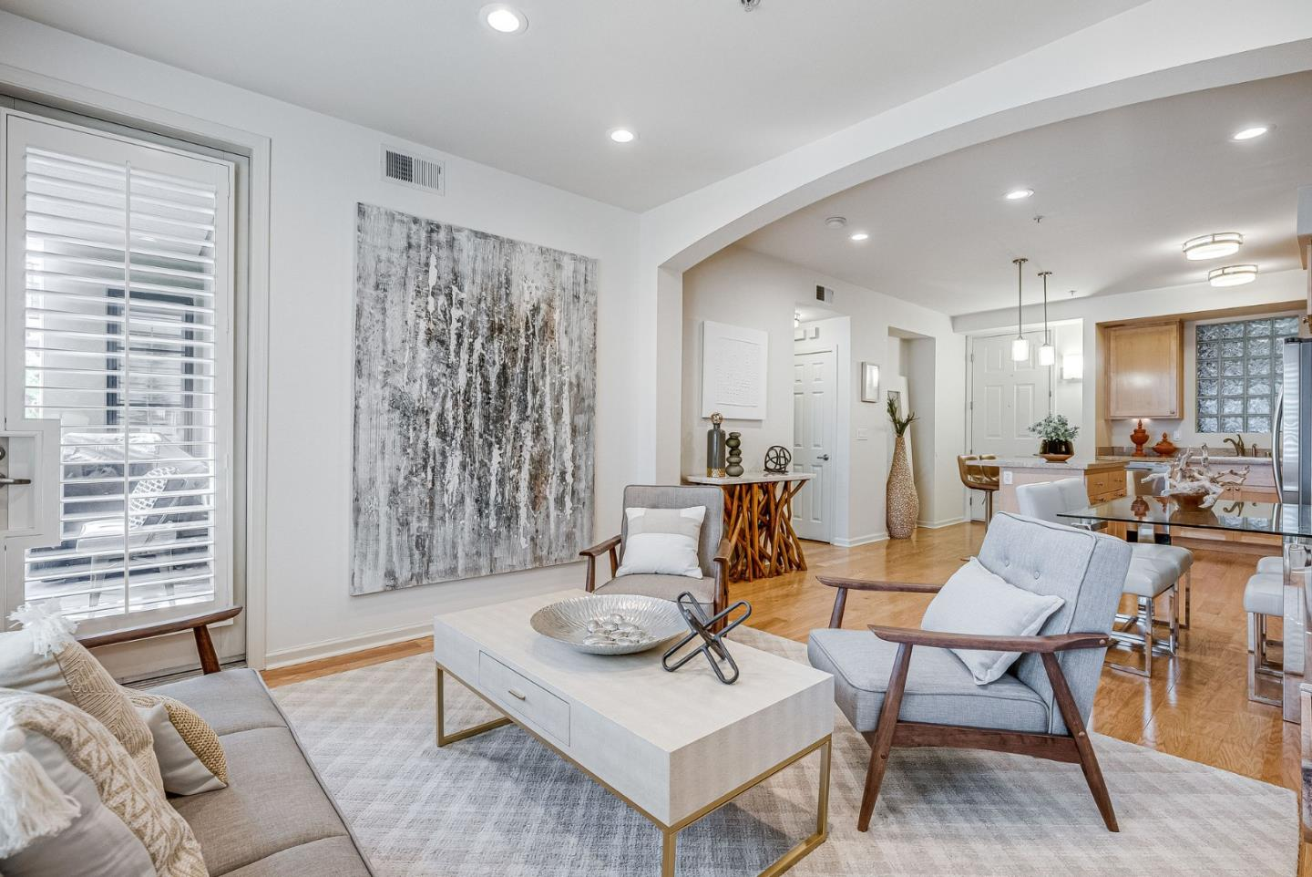 Detail Gallery Image 1 of 1 For 800 N 8th St #113,  San Jose,  CA 95112 - 2 Beds | 2 Baths