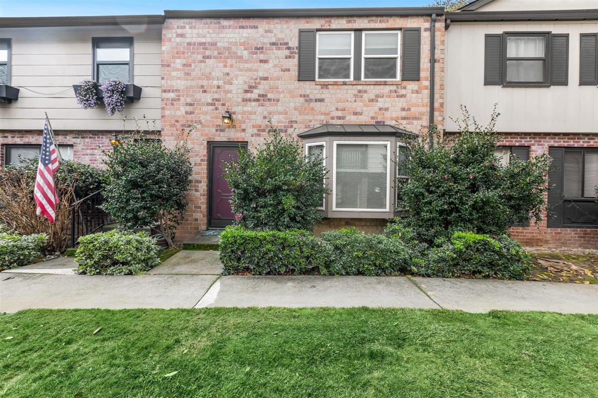 Detail Gallery Image 1 of 1 For 1434 Carnot Dr, San Jose,  CA 95126 - 3 Beds | 1/1 Baths