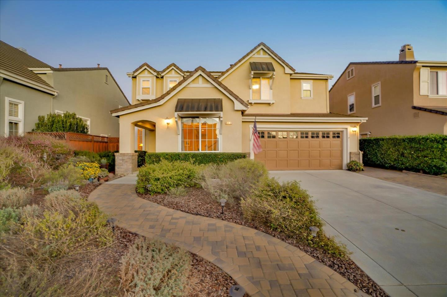 Detail Gallery Image 1 of 1 For 8872 Daffodil Pl, Gilroy,  CA 95020 - 4 Beds | 2/1 Baths