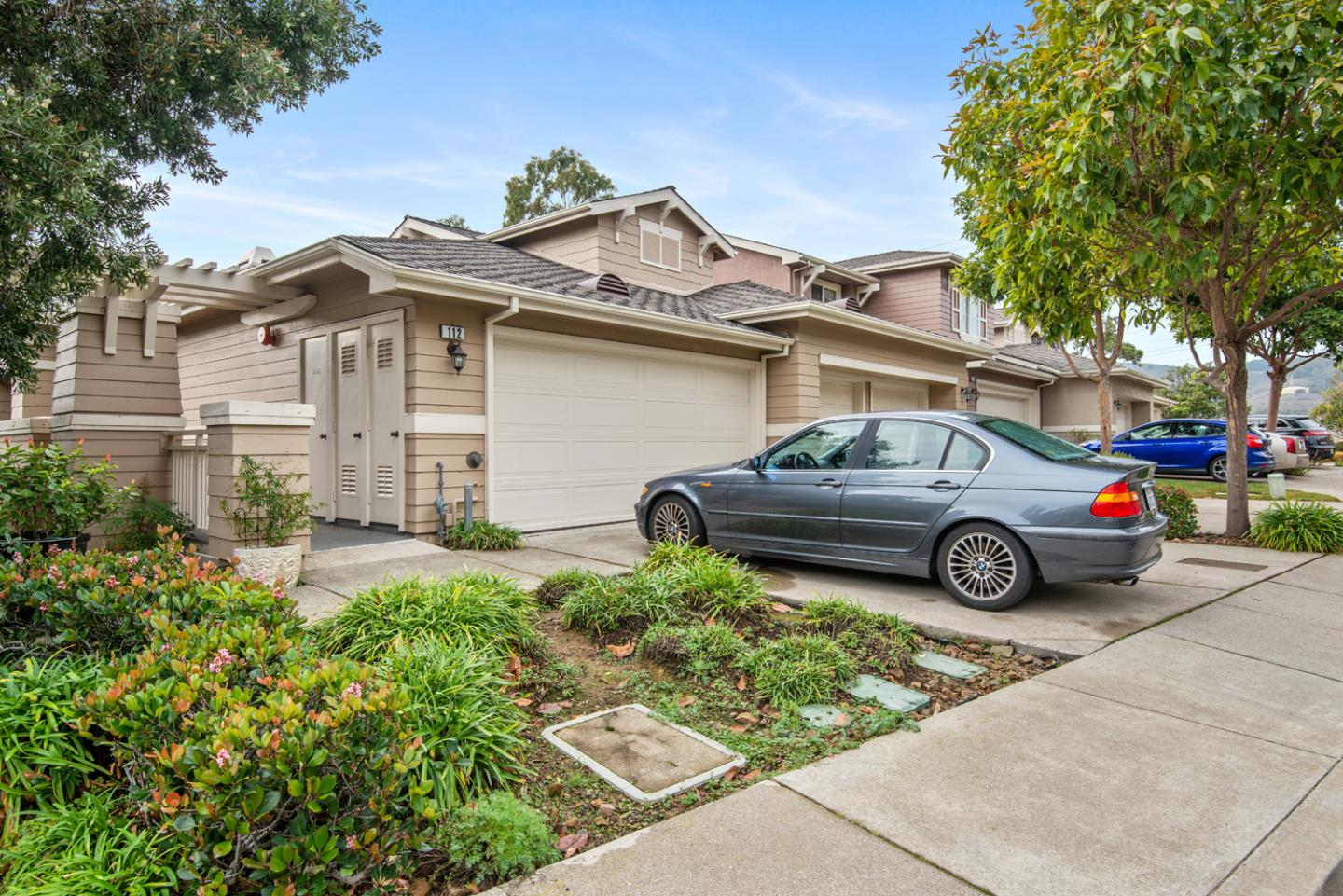 Detail Gallery Image 1 of 24 For 112 Tanager Ct, Brisbane,  CA 94005 - 2 Beds   2 Baths