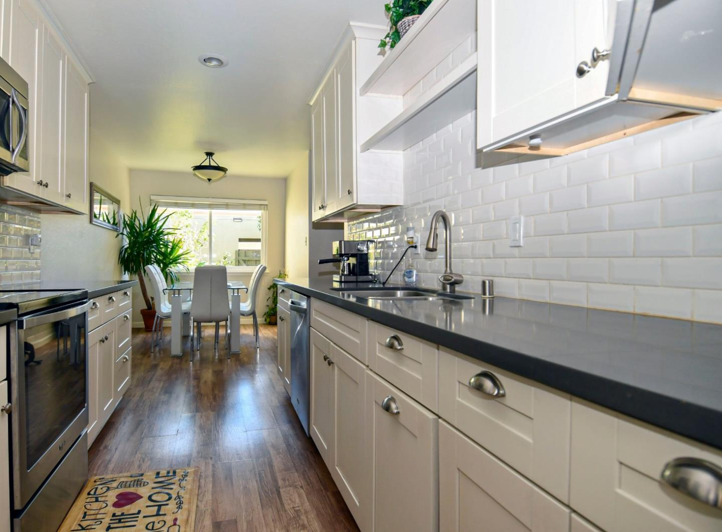 Detail Gallery Image 1 of 1 For 3586 Payne Ave #2,  San Jose,  CA 95117 - 3 Beds | 2 Baths