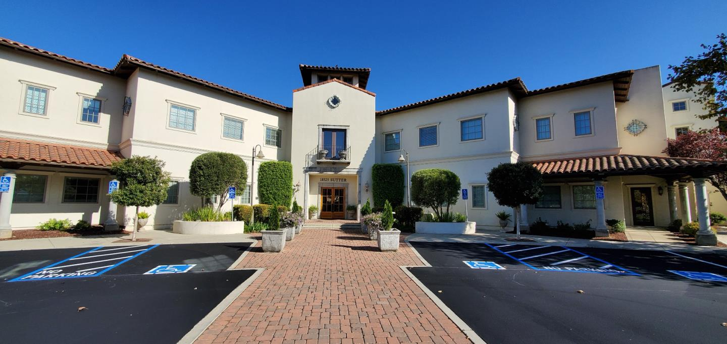 Detail Gallery Image 1 of 1 For 18525 Sutter Blvd #200,  Morgan Hill,  CA 95037 - – Beds   – Baths