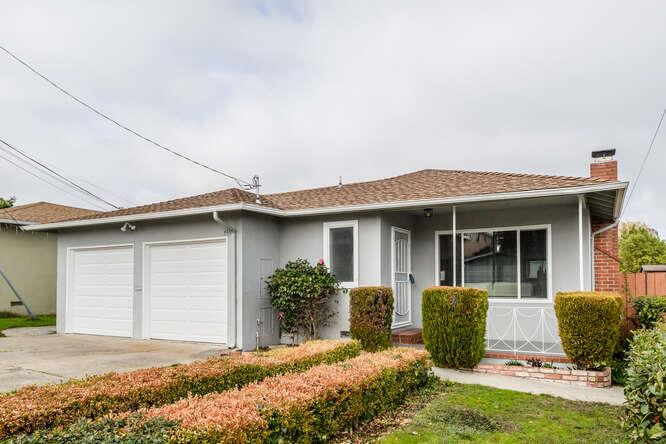 Detail Gallery Image 1 of 1 For 270 Lomita Ave, San Bruno,  CA 94066 - 3 Beds | 2 Baths
