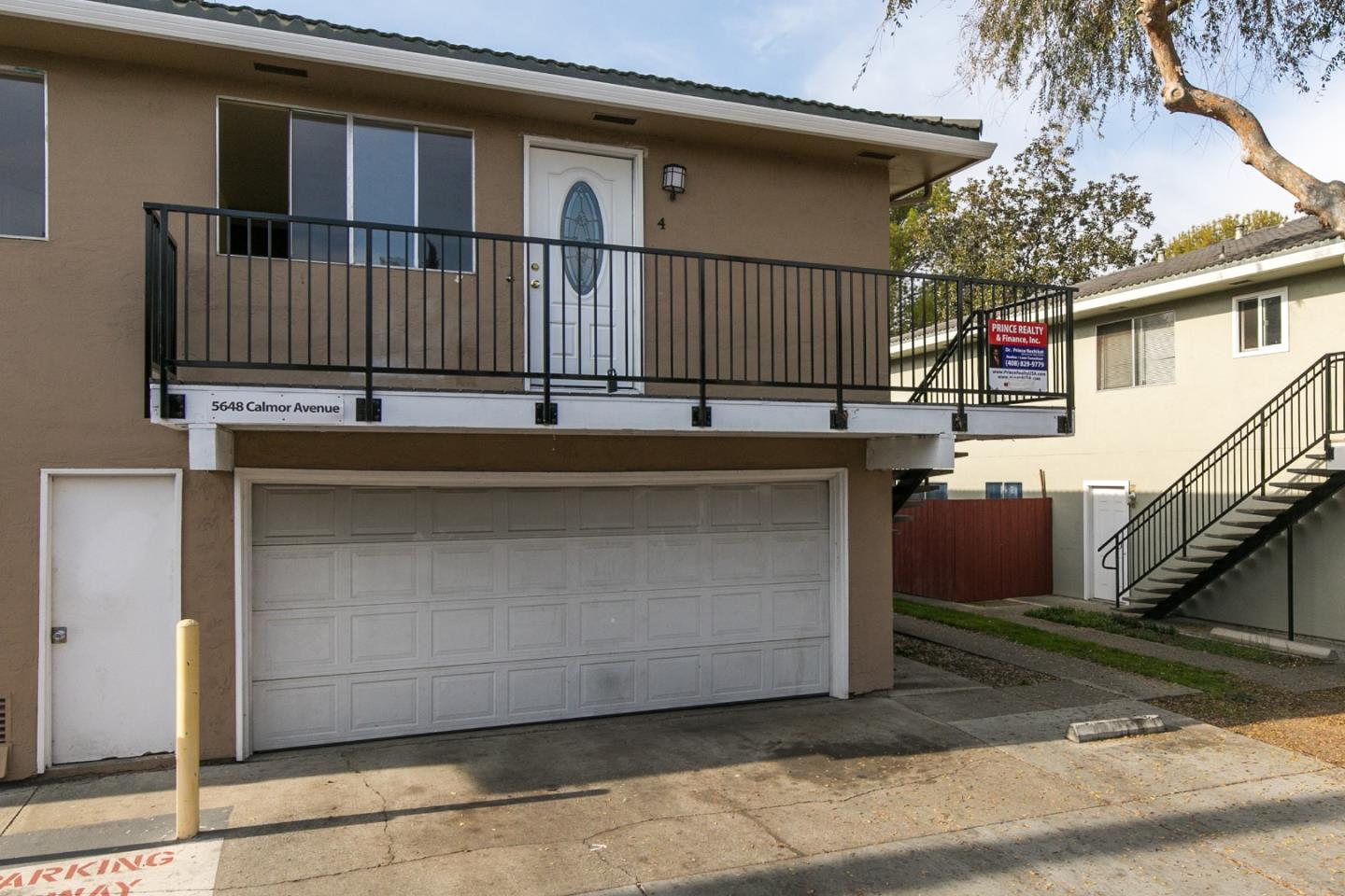 Come and see this 2 Bed 1 bath unit. ! All bedrooms, hall and kitchen on the same level with shared 2 car Garage &  2 car Driveway. Easy access to Free way 85 and 87. Walking distance to VTA, Cahalan Park, Oakridge Mall, various restaurants & shopping centers. Community pool, newer Centralized Heating. Inside garage additional storage space available. Shared coin-op laundry room. Good community. Laminated Floor in whole area and Paneled wall in the living room, Great Location! Please DO NOT enter the Property without listing office confirming Fully executed PEAD Form. All parties including Realtor should complete the PEAD form prior to confirming the showing appointment. Everyone should follow all government COVID regulations.