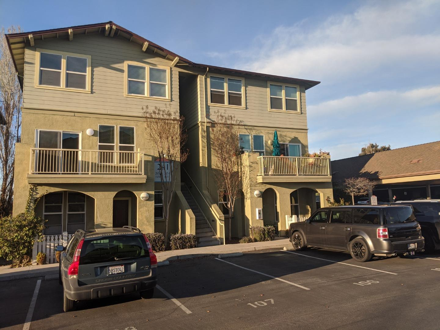Detail Gallery Image 1 of 21 For 241 Pacifica Blvd #202,  Watsonville,  CA 95076 - 2 Beds | 1/1 Baths