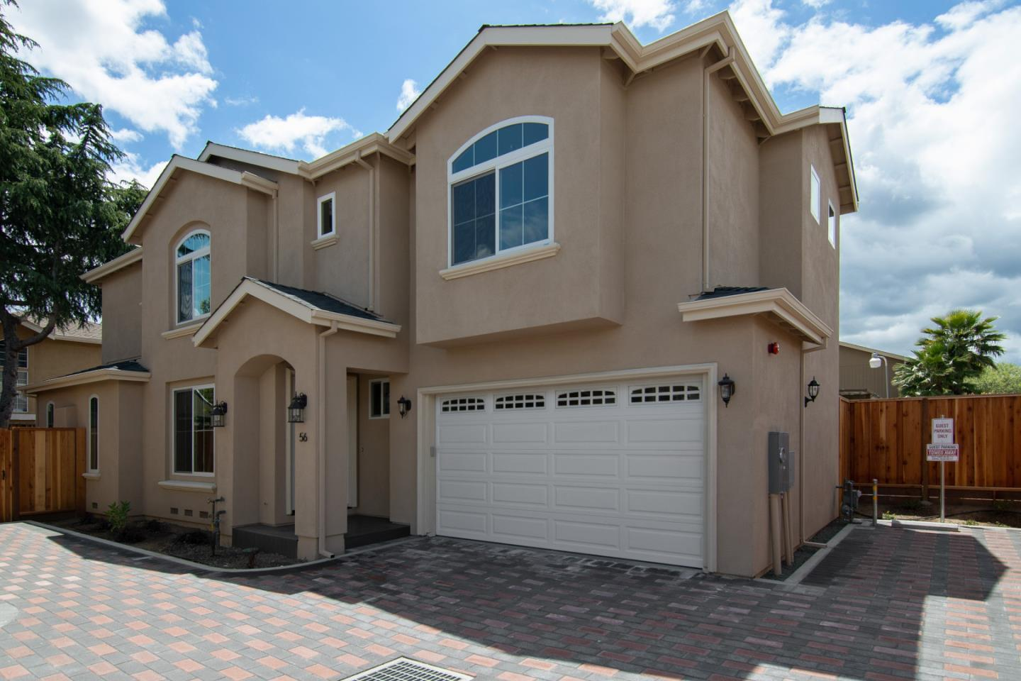 Detail Gallery Image 1 of 1 For 56 Shelley Ave, Campbell,  CA 95008 - 4 Beds | 3/1 Baths