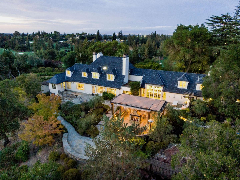 690 Loyola DR, LOS ALTOS HILLS, California 94024, 7 Bedrooms Bedrooms, ,5 BathroomsBathrooms,Residential,For Sale,690 Loyola DR,ML81825422