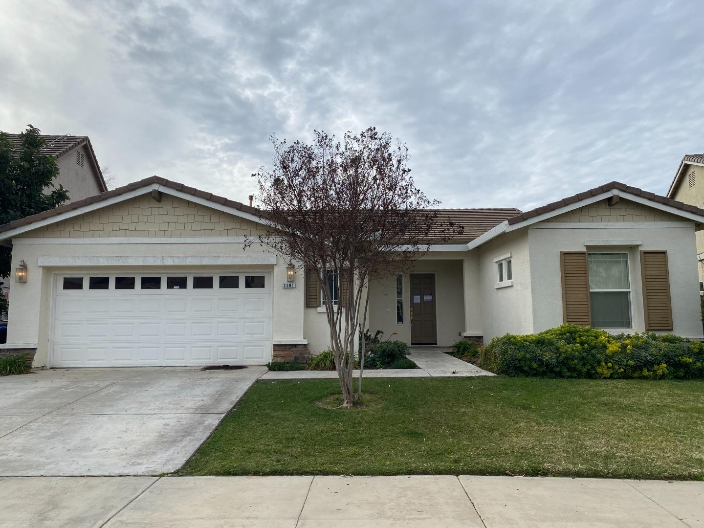 Detail Gallery Image 1 of 1 For 3581 Sepulveda Ave, Merced,  CA 95348 - 4 Beds | 2 Baths