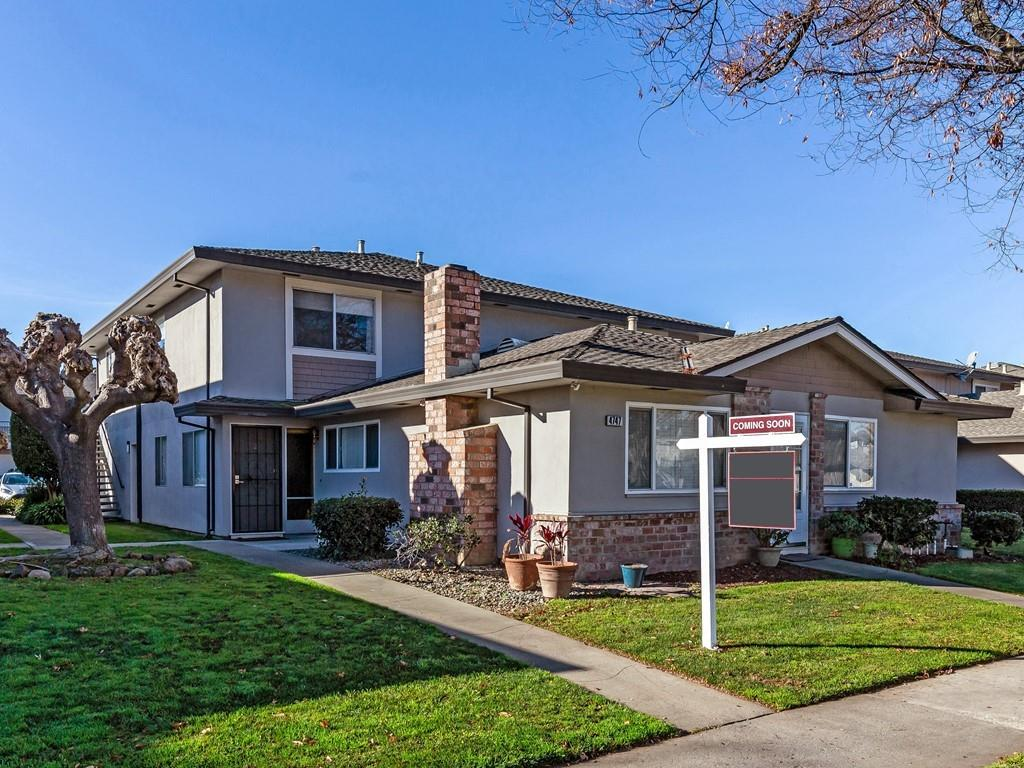 Updated and upgraded 2 bedroom townhouse-style unit in Cherry Plaza just listed! Super clean unit, well kept and extraordinarily comfortable. New quartz kitchen counters. Generously proportioned stainless sink with breakfast bar countertop is perfect. Stainless Cafe brand stove/oven, overhead microwave/hood, counter depth fridge with French doors. Two pantry storages. Spacious great-room with beautiful flooring, dining space and comfortable living area alongside a wall of light-filled windows. 2 upstairs bedrooms with solid hardwood flooring with inlay design and each with ceiling fan/lights. Larger bedroom with partial walk-in closet. Upgraded plush bathroom with gorgeous shower/tub featuring heavy glass enclosure and custom niche, modern vanity and Toto toilet. Thoughtful planning and meticulous workmanship can now be yours! HOA includes partial utilities and common area pool.