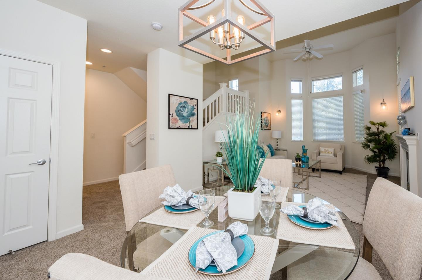 Detail Gallery Image 1 of 1 For 1033 Fuller Ter, Sunnyvale,  CA 94086 - 3 Beds | 3/1 Baths