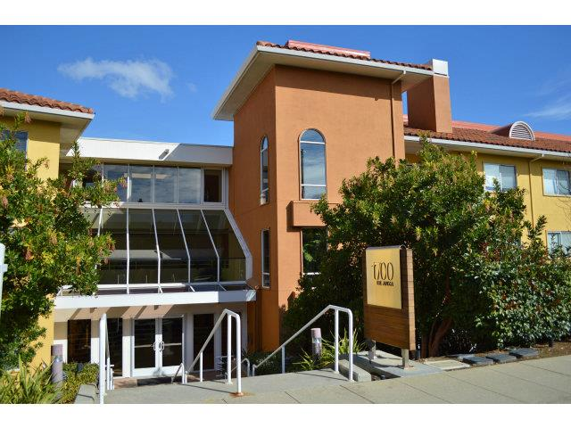 Detail Gallery Image 1 of 1 For 1700 De Anza Blvd 109c,  San Mateo,  CA 94403 - 2 Beds   2 Baths
