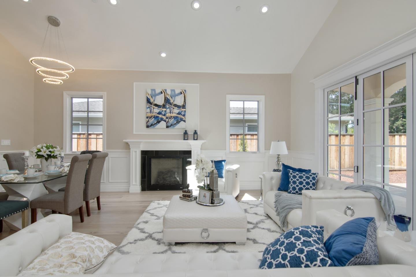 Detail Gallery Image 1 of 50 For 1289 Eureka Ave, Los Altos,  CA 94024 - 5 Beds | 4/1 Baths
