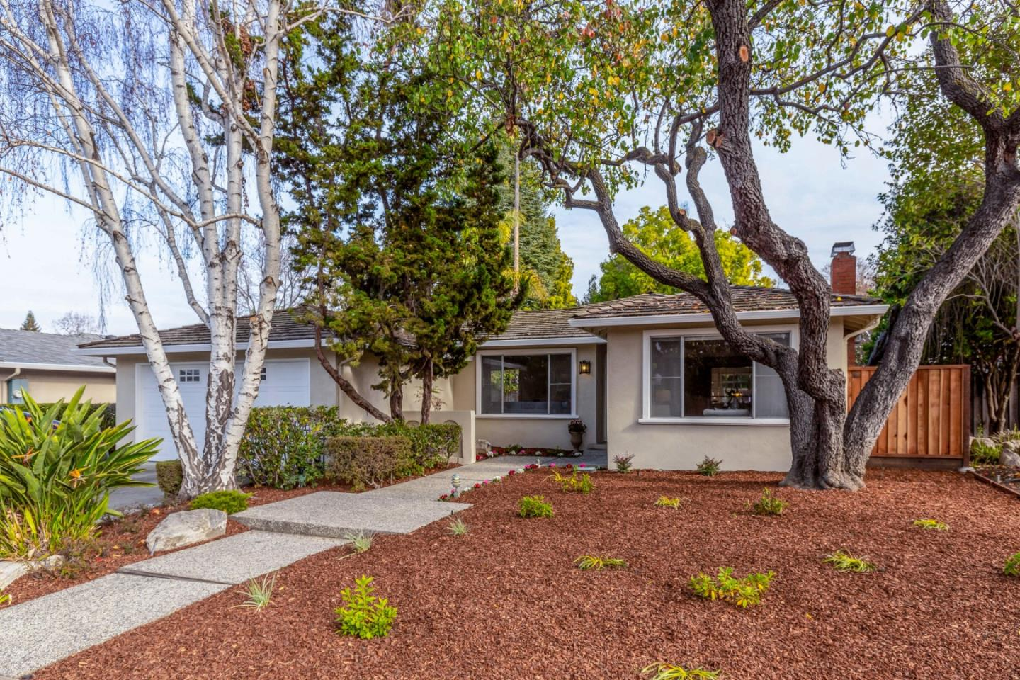 Detail Gallery Image 1 of 1 For 424 Palmetto Dr, Sunnyvale,  CA 94086 - 3 Beds | 2 Baths