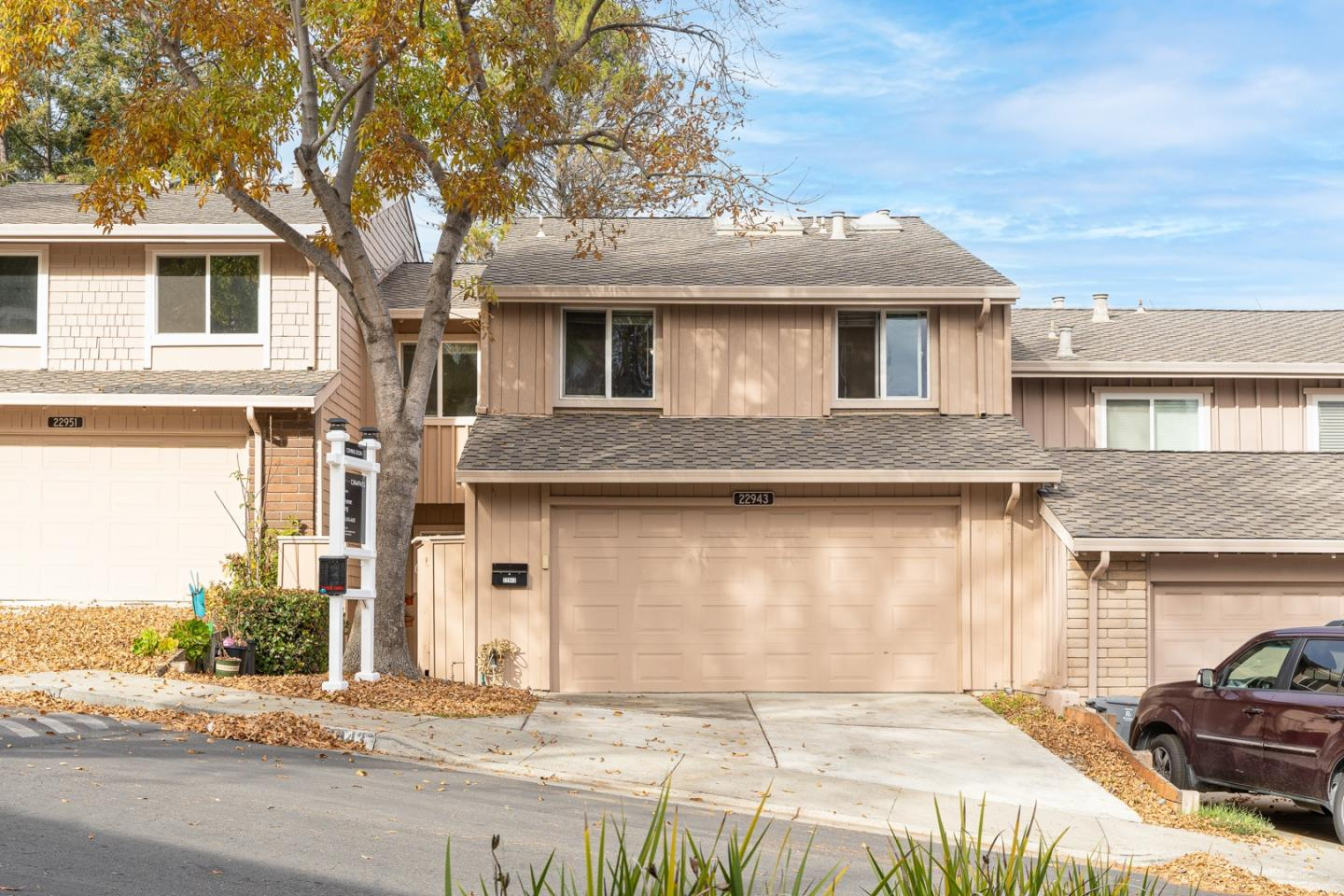 Detail Gallery Image 1 of 1 For 22943 Longdown Rd, Cupertino,  CA 95014 - 4 Beds | 2/1 Baths