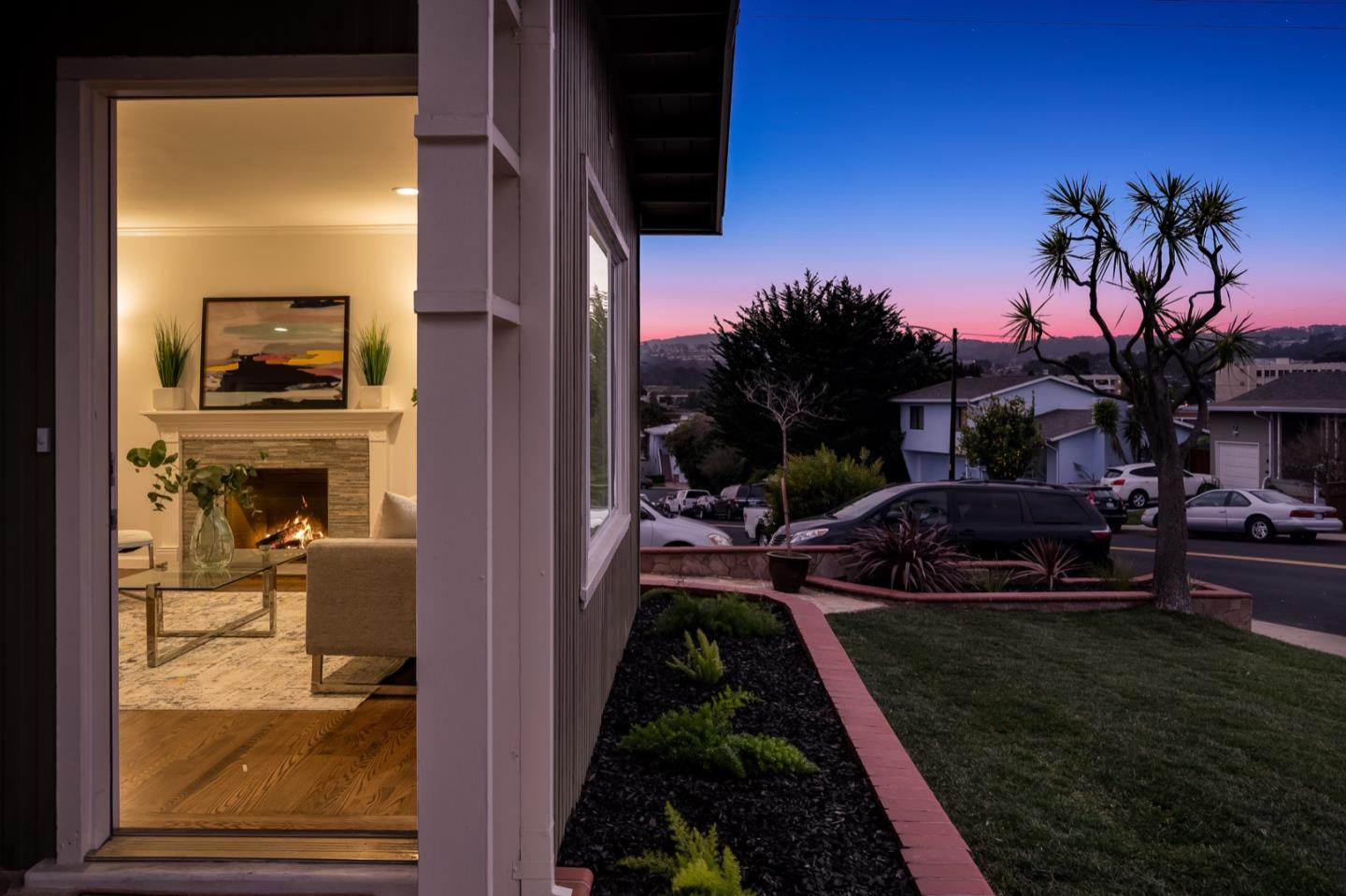 Detail Gallery Image 1 of 1 For 224 Forest View Dr, South San Francisco,  CA 94080 - 4 Beds | 2 Baths