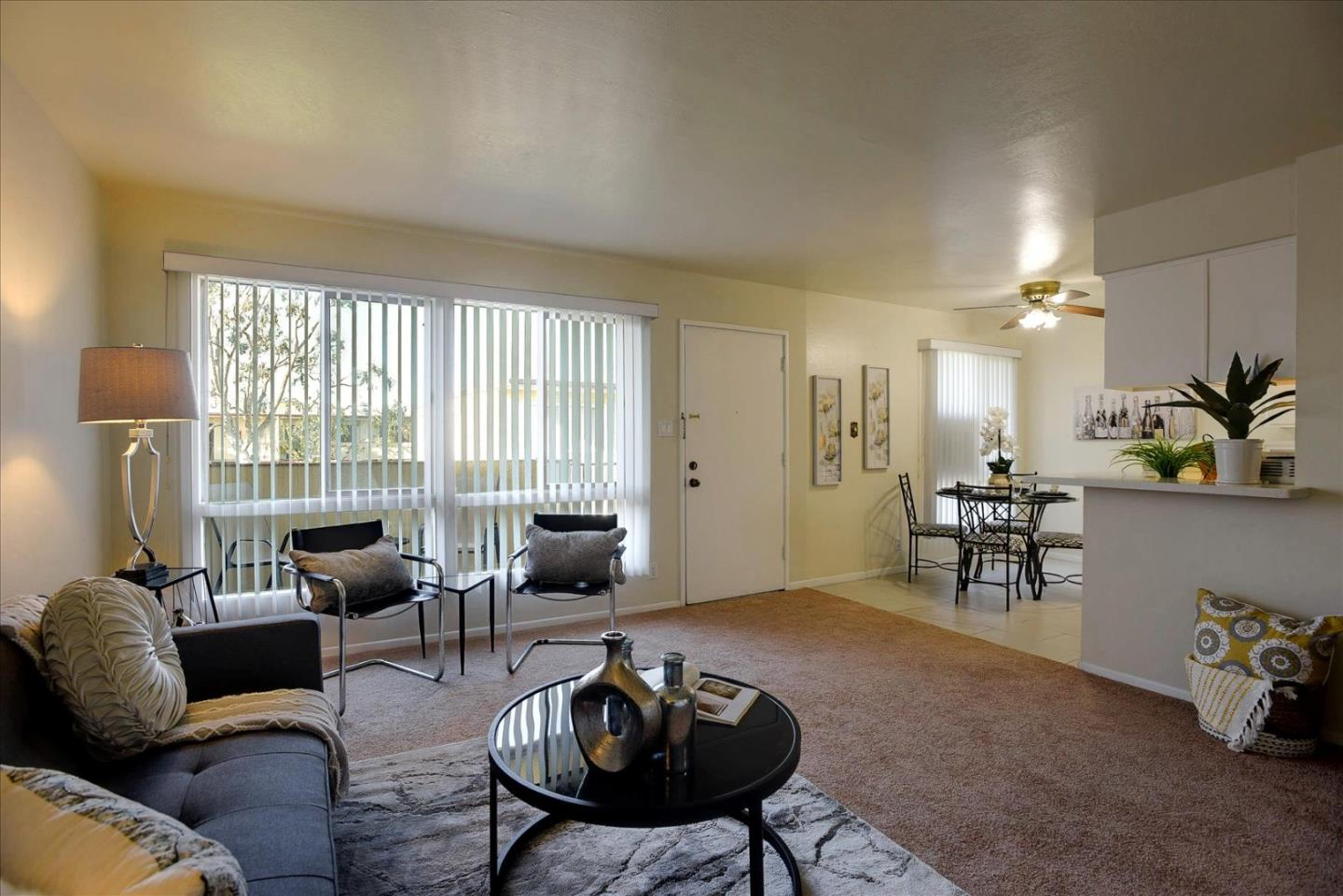 Detail Gallery Image 1 of 28 For 3045 Los Prados St #216,  San Mateo,  CA 94403 - 2 Beds   2 Baths