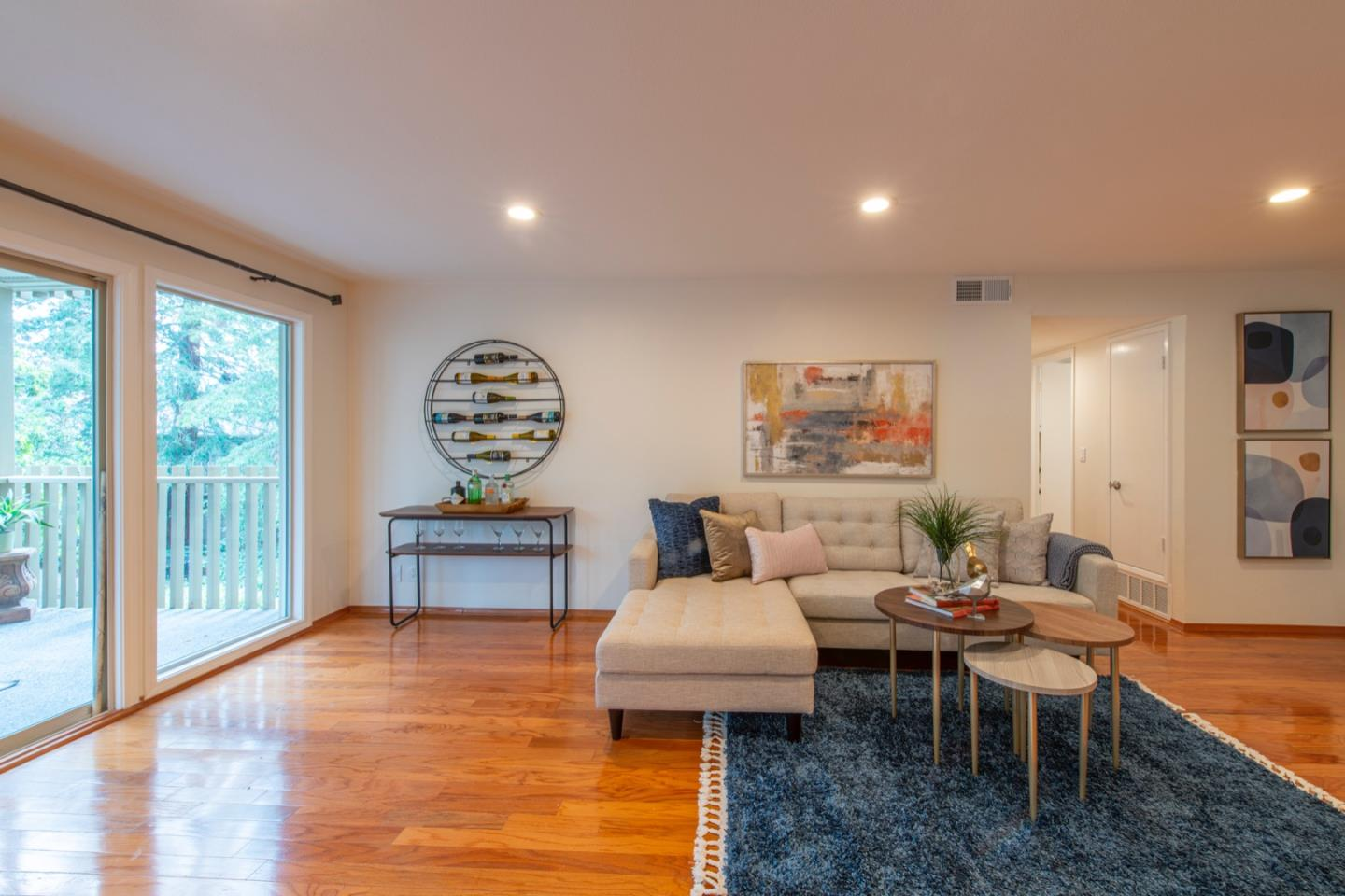 Detail Gallery Image 1 of 1 For 2315 Eastridge Ave #712,  Menlo Park,  CA 94025 - 2 Beds | 2 Baths