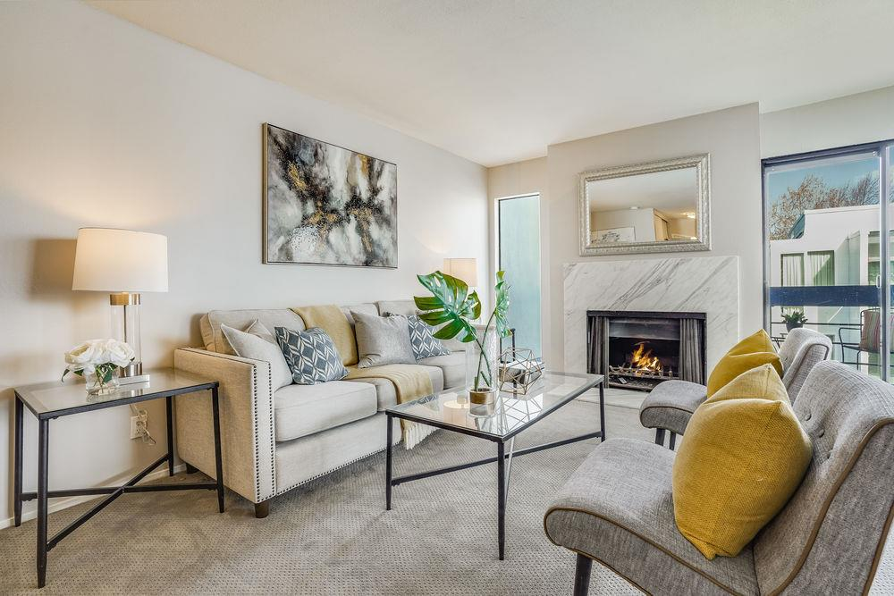 Detail Gallery Image 1 of 1 For 1083 Shell Blvd #10,  Foster City,  CA 94404 - 2 Beds | 2 Baths