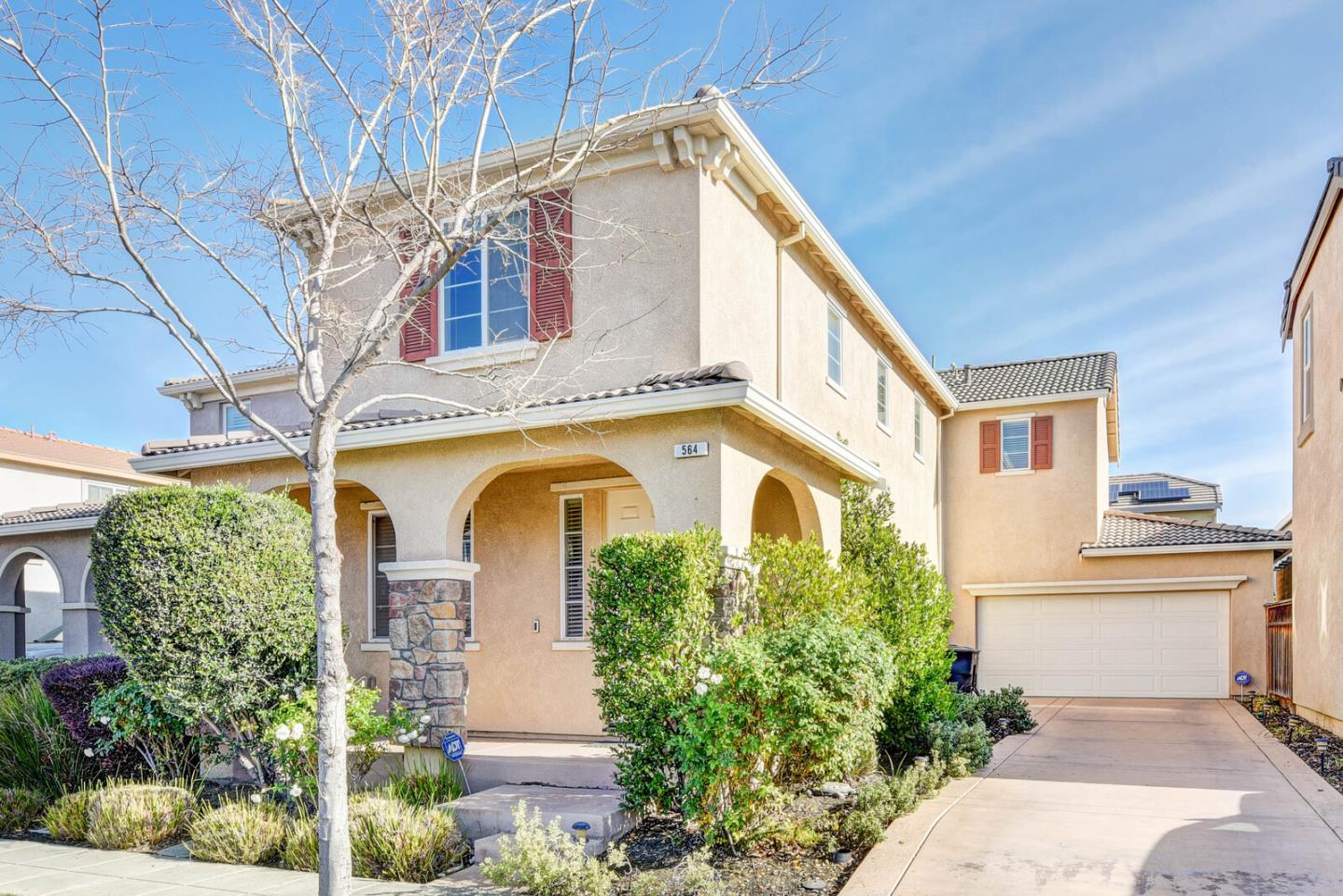 Detail Gallery Image 1 of 1 For 564 N Del Prado St, Mountain House,  CA 95391 - 3 Beds | 2/1 Baths