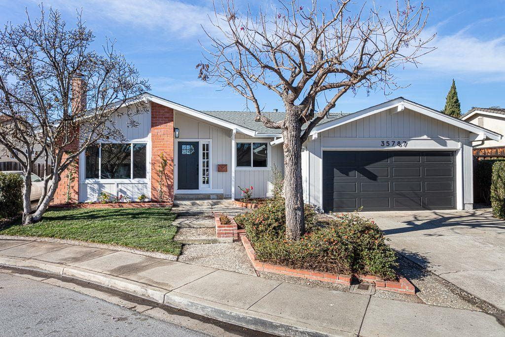 Detail Gallery Image 1 of 1 For 35787 Gissing Pl, Fremont,  CA 94536 - 4 Beds   2 Baths