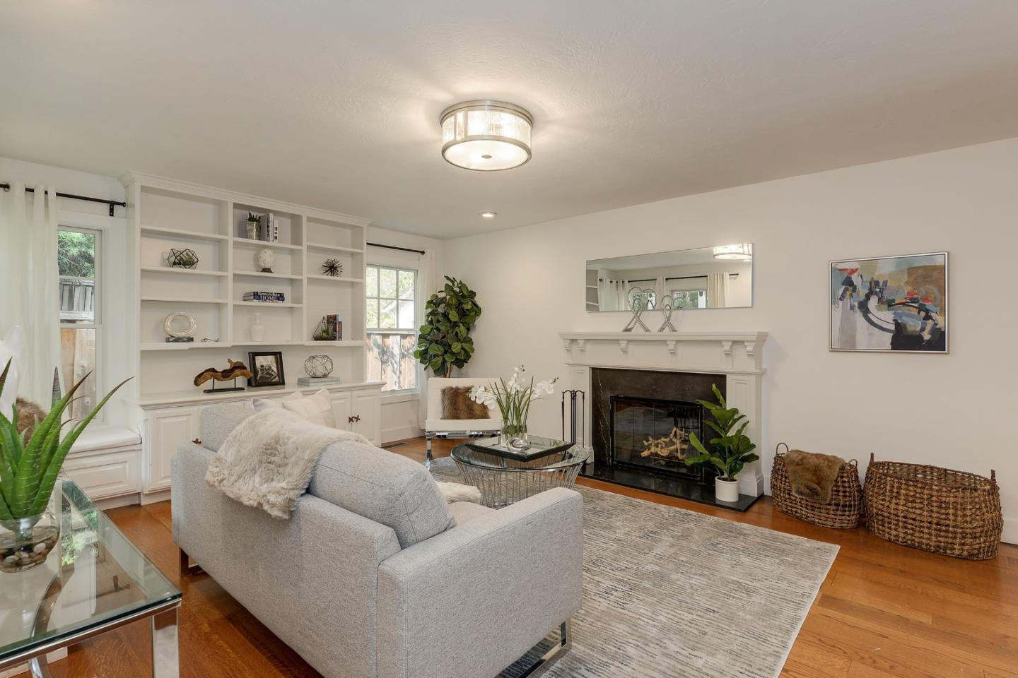 Detail Gallery Image 1 of 1 For 159 Nevada St, Redwood City,  CA 94062 - 4 Beds   3 Baths