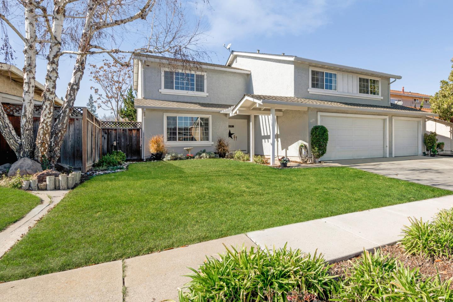 Detail Gallery Image 1 of 1 For 6479 Barron Pl, Gilroy,  CA 95020 - 5 Beds | 2/1 Baths