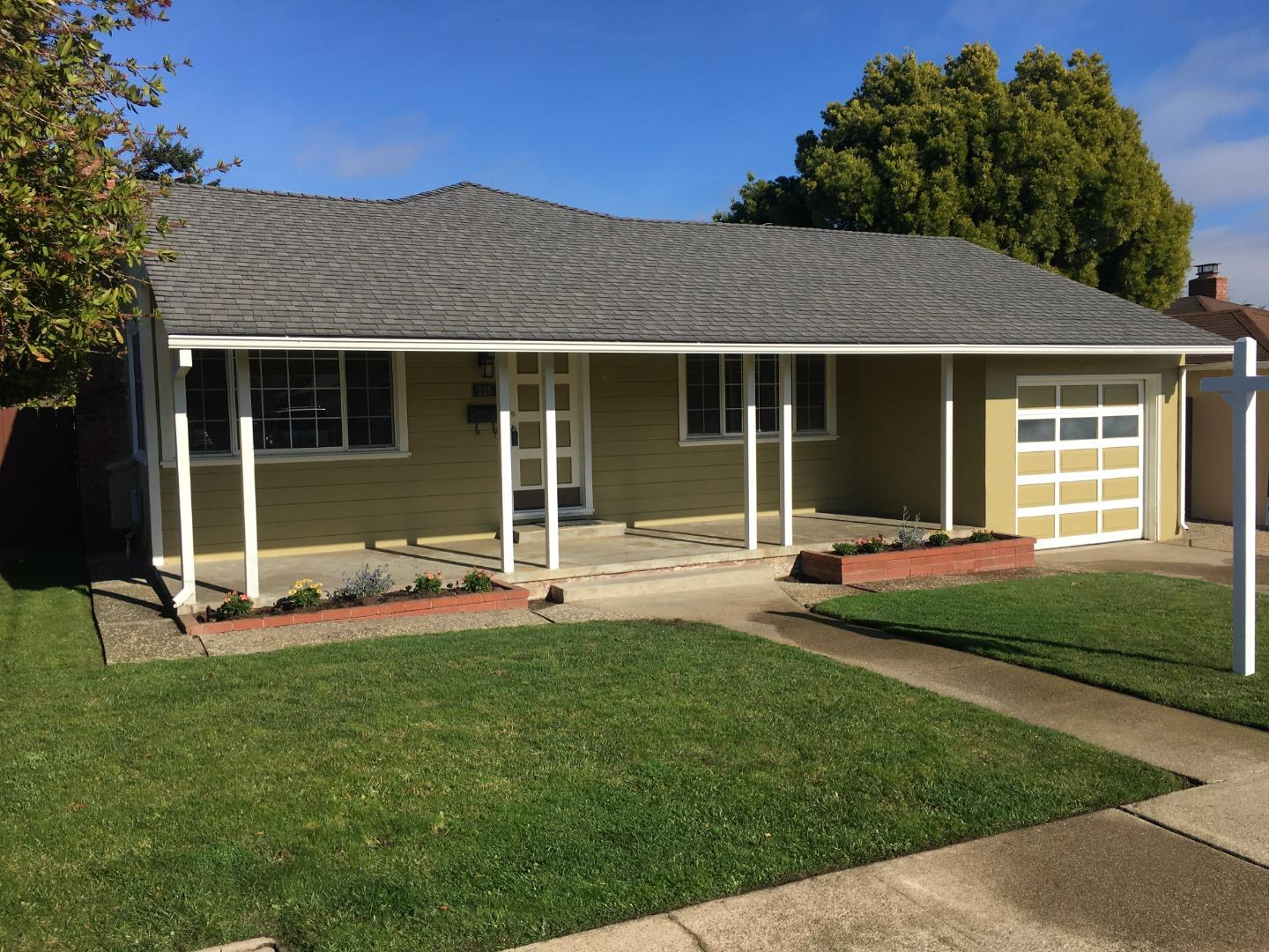 Detail Gallery Image 1 of 1 For 226 Camaritas Ave, South San Francisco,  CA 94080 - 3 Beds   1 Baths
