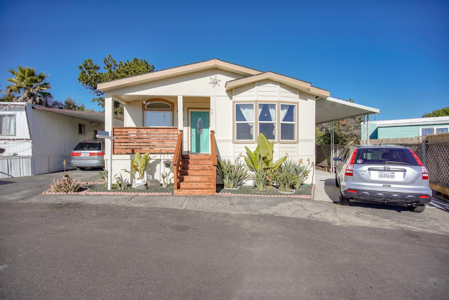 Detail Gallery Image 1 of 1 For 1255 38th Ave #49,  Santa Cruz,  CA 95062 - 3 Beds | 2 Baths