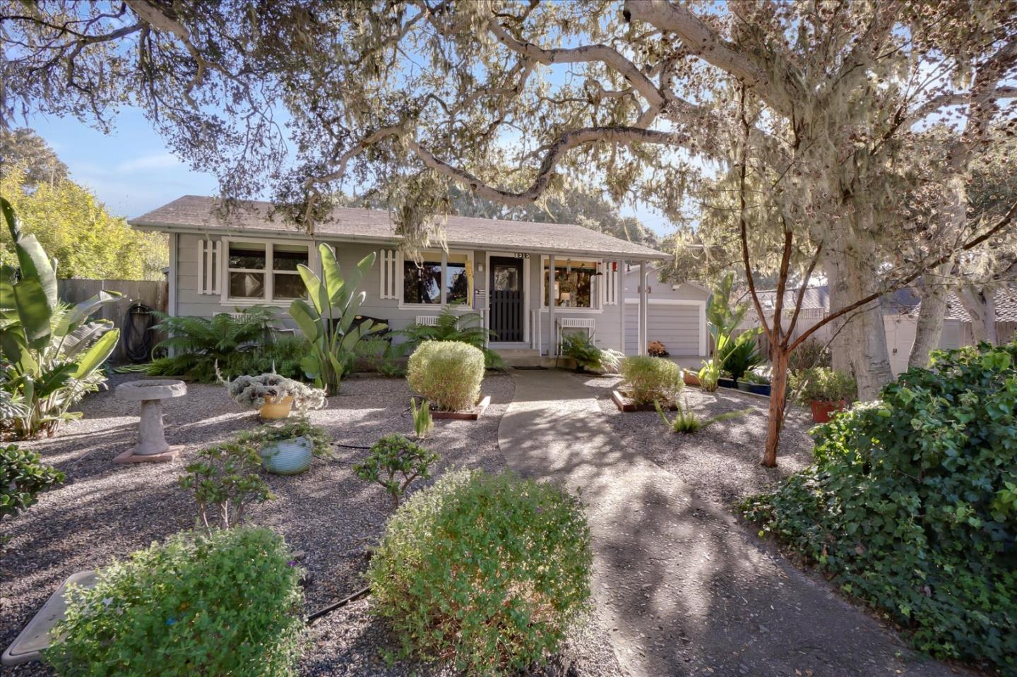Detail Gallery Image 1 of 1 For 1313 Miles Ave, Pacific Grove,  CA 93950 - 3 Beds | 1/1 Baths