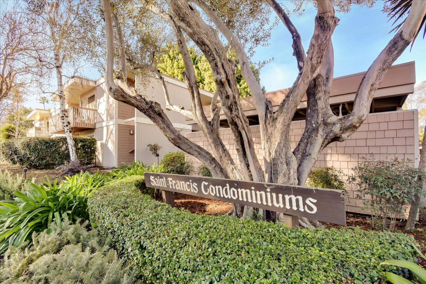 Detail Gallery Image 1 of 32 For 280 Easy St #404,  Mountain View,  CA 94043 - 1 Beds | 1 Baths