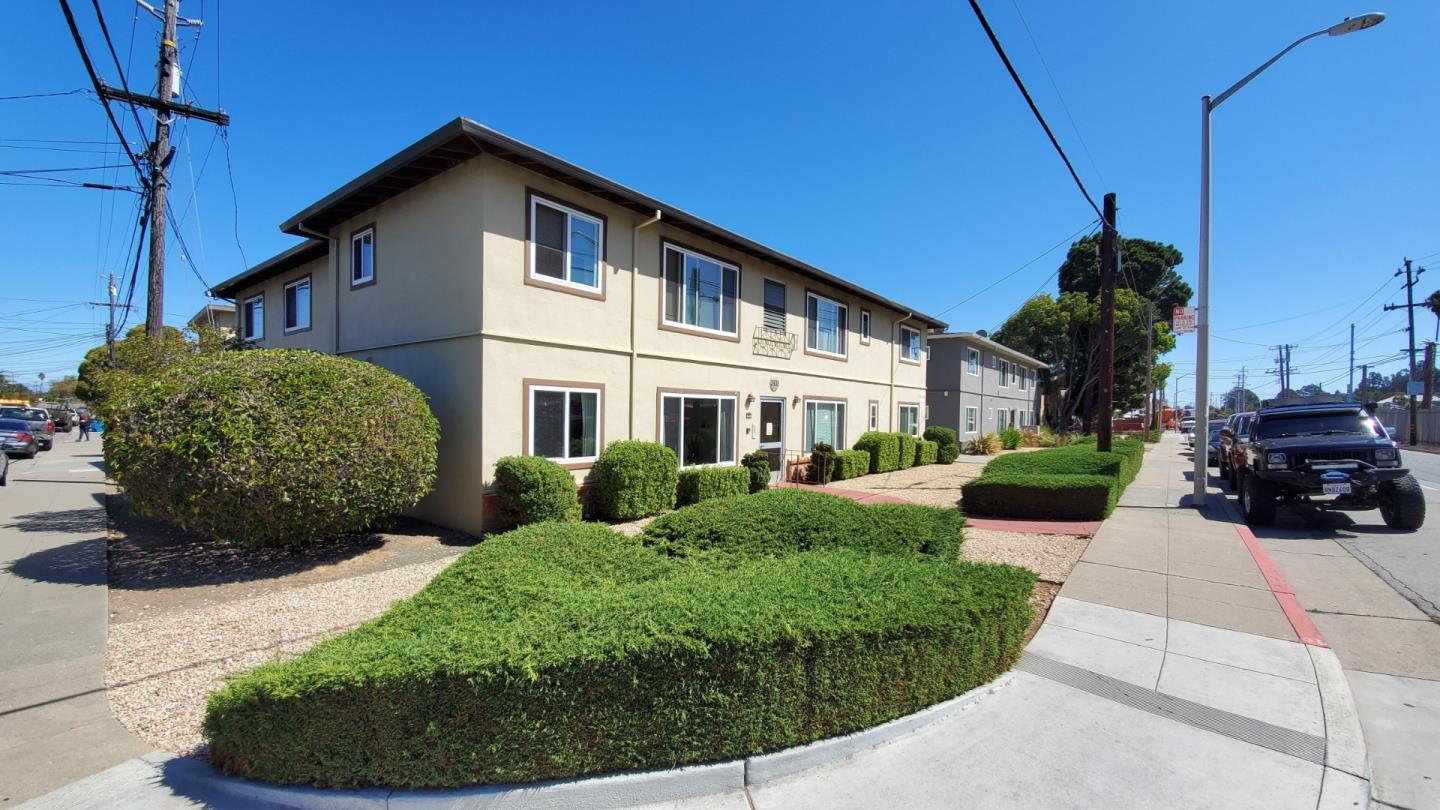 Detail Gallery Image 1 of 11 For 3939 Pacific Blvd #5,  San Mateo,  CA 94403 - 1 Beds | 1 Baths