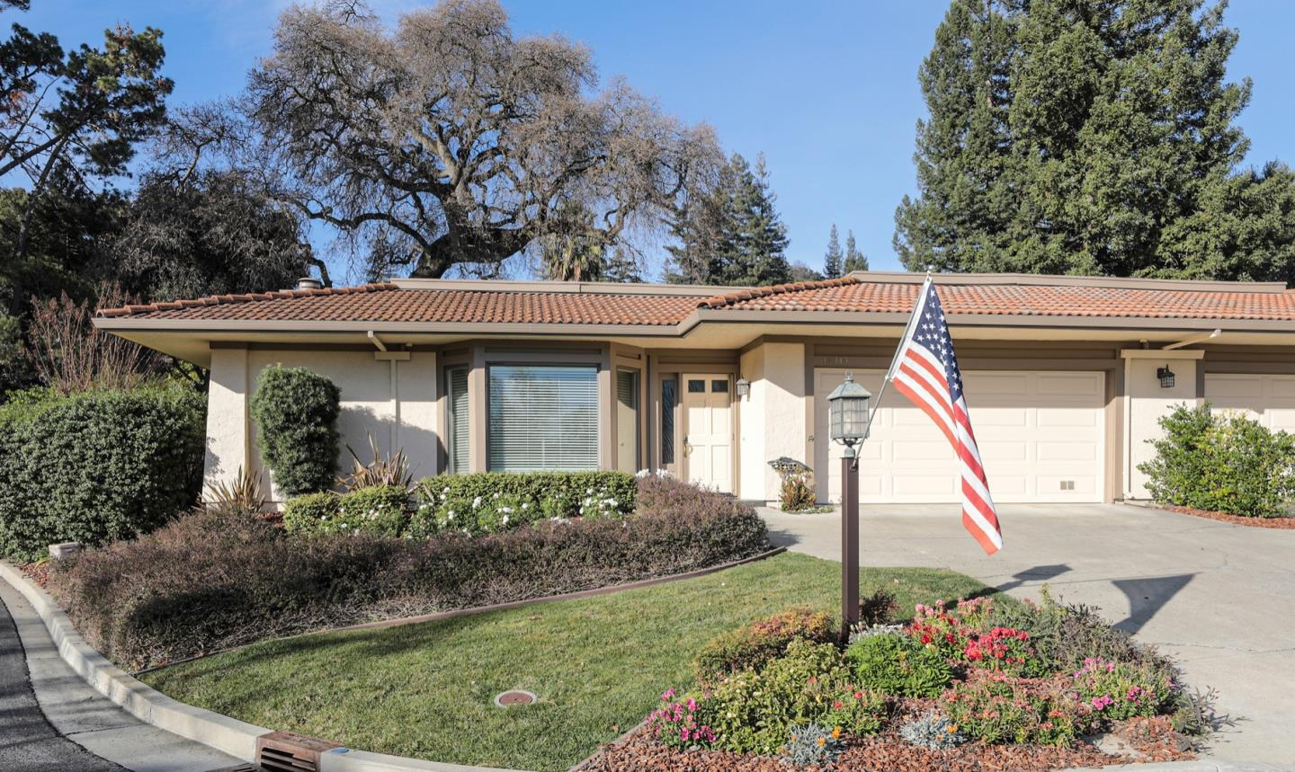 Detail Gallery Image 1 of 29 For 10943 Canyon Vista Dr, Cupertino,  CA 95014 - 2 Beds | 2 Baths
