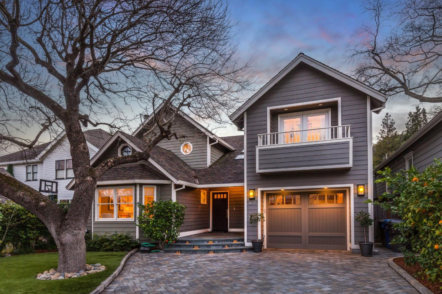 Detail Gallery Image 1 of 1 For 307 W Main St, Los Gatos,  CA 95030 - 4 Beds   3/1 Baths