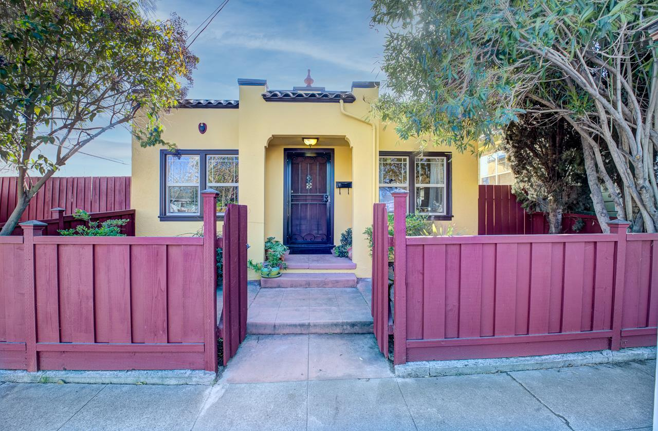 Detail Gallery Image 1 of 1 For 428 Washington St, San Jose,  CA 95112 - 2 Beds   1 Baths