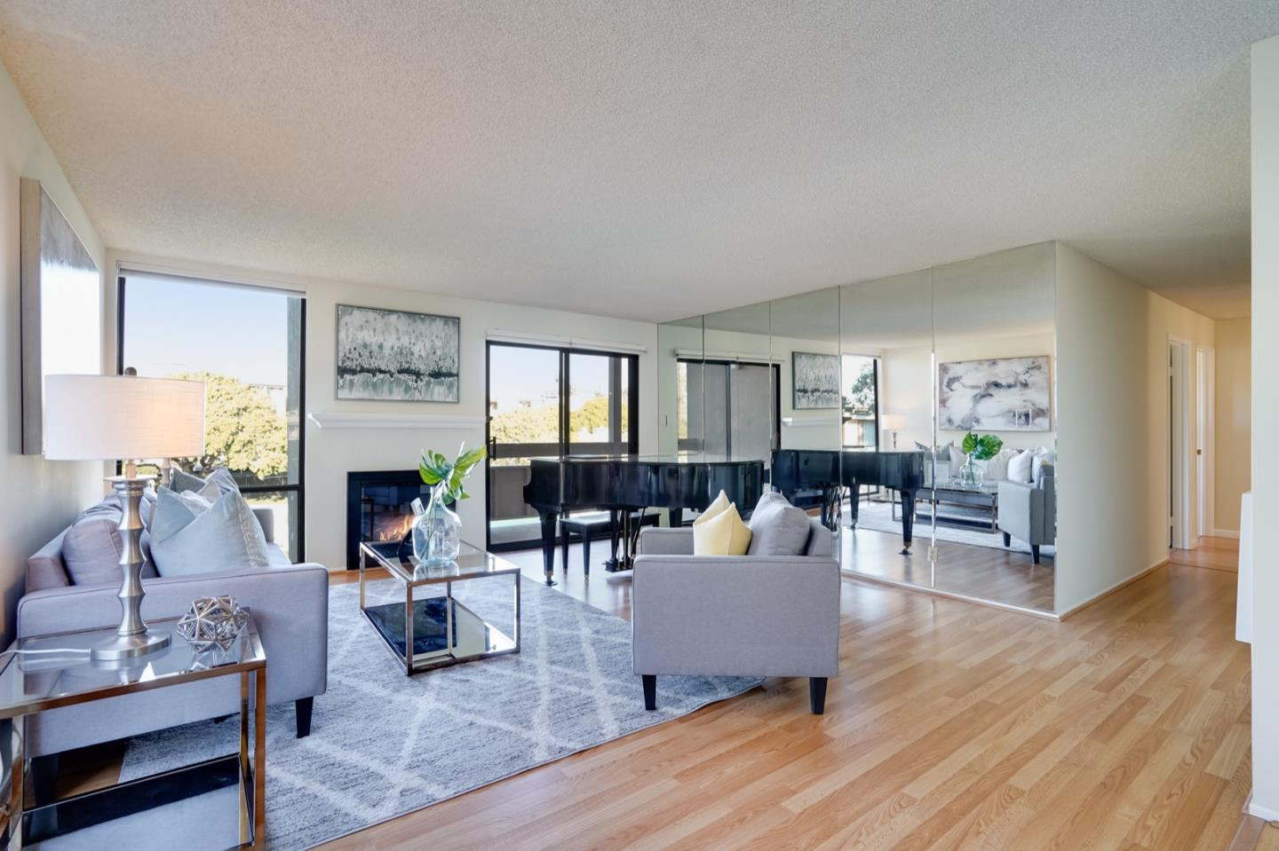 Detail Gallery Image 1 of 1 For 1061 Beach Park Blvd #211,  Foster City,  CA 94404 - 2 Beds | 2 Baths