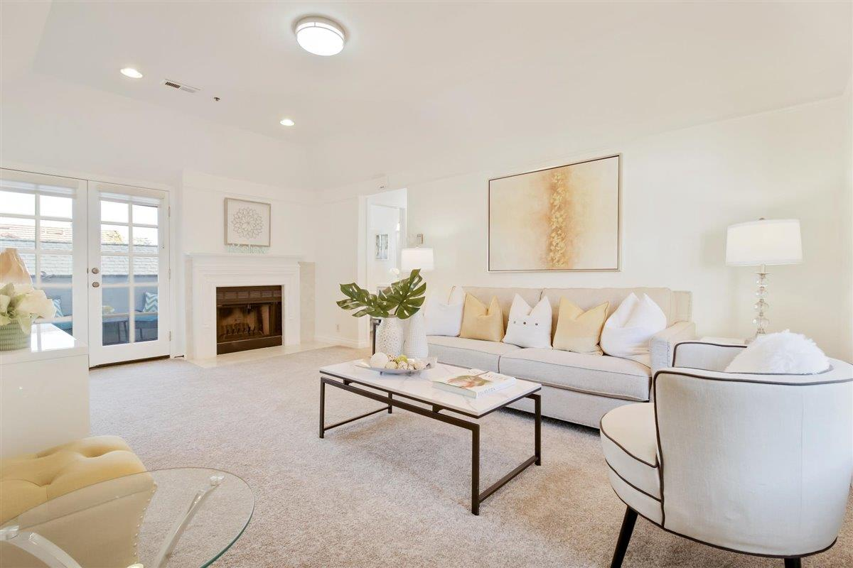 Detail Gallery Image 1 of 22 For 680 Alberta Ave #L,  Sunnyvale,  CA 94087 - 2 Beds | 2 Baths