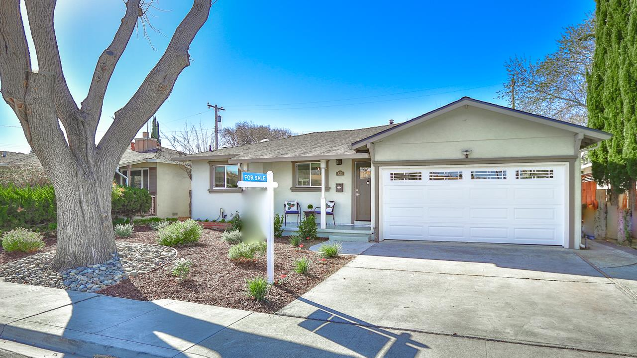 Detail Gallery Image 1 of 1 For 680 Nicholson Ave, Santa Clara,  CA 95051 - 3 Beds | 2 Baths
