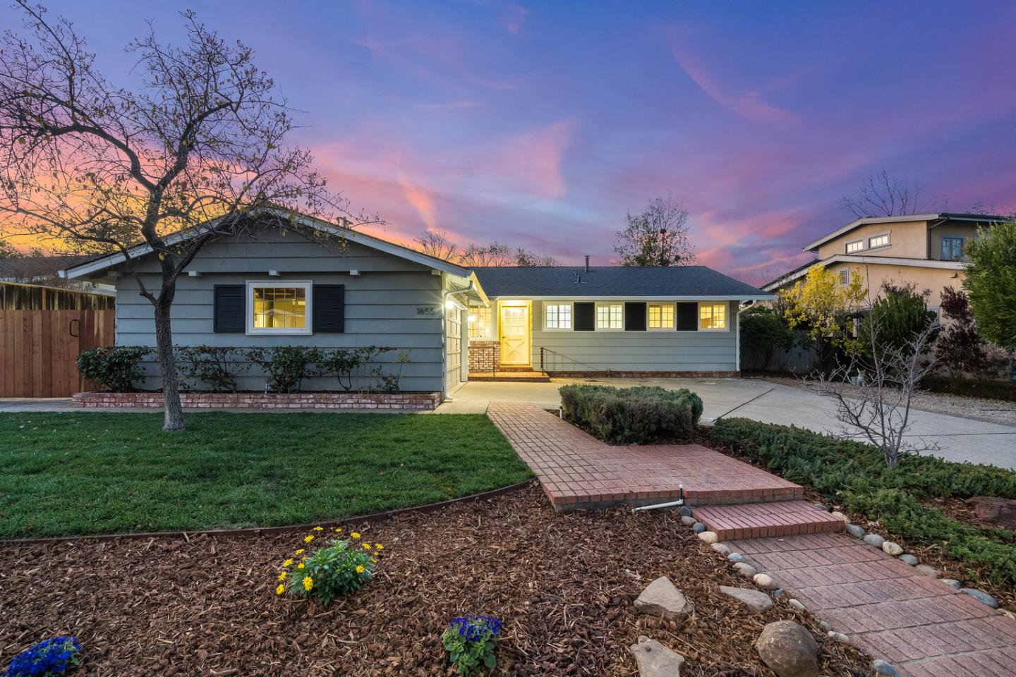 Detail Gallery Image 1 of 1 For 1655 Kamsack Dr, Sunnyvale,  CA 94087 - 3 Beds   2 Baths