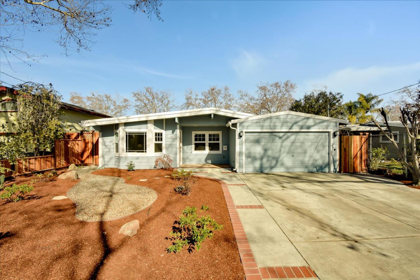 Detail Gallery Image 1 of 1 For 1850 Montecito Ave, Mountain View,  CA 94043 - 3 Beds | 2 Baths