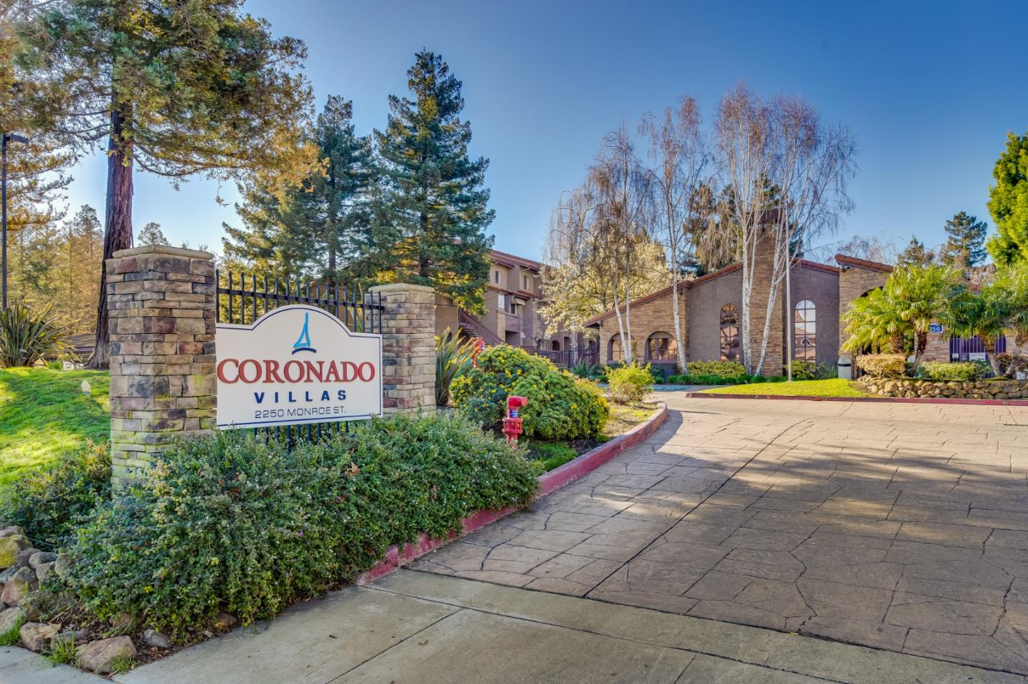 Detail Gallery Image 1 of 1 For 2250 Monroe St #142,  Santa Clara,  CA 95050 - 2 Beds | 1 Baths