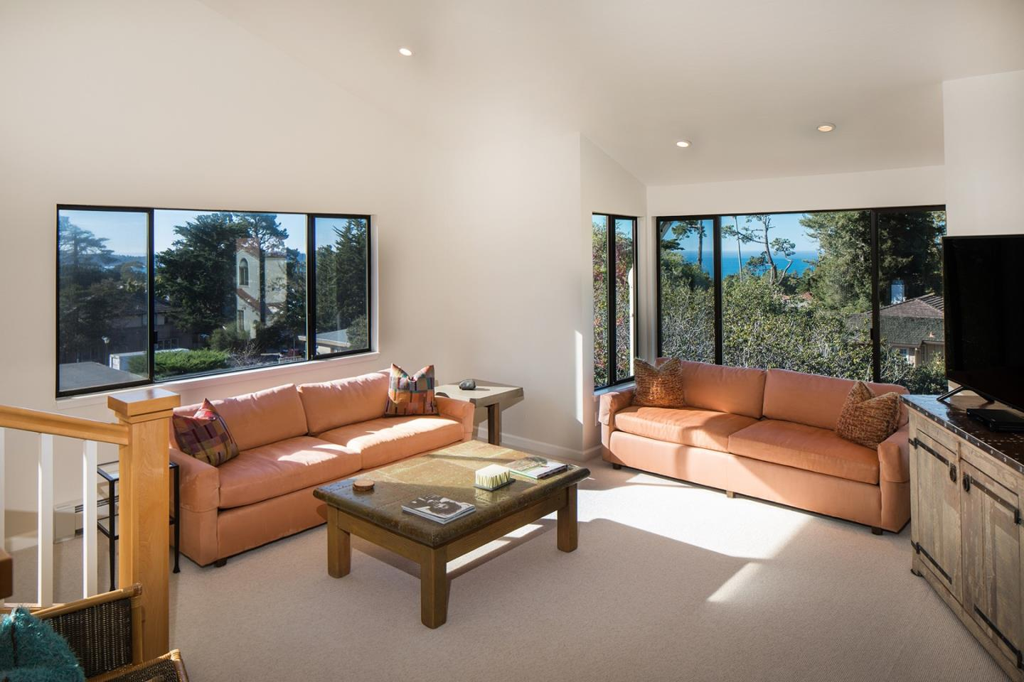 Detail Gallery Image 1 of 1 For 0 Mission 4 Ne Of 5th Ave 4s,  Carmel,  CA 93921 - 1 Beds   1 Baths