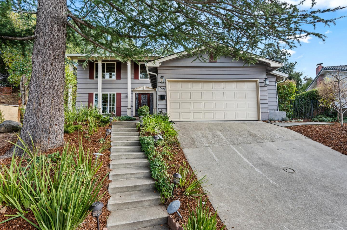 Detail Gallery Image 1 of 1 For 21928 Oakdell Pl, Cupertino,  CA 95014 - 4 Beds | 2/1 Baths