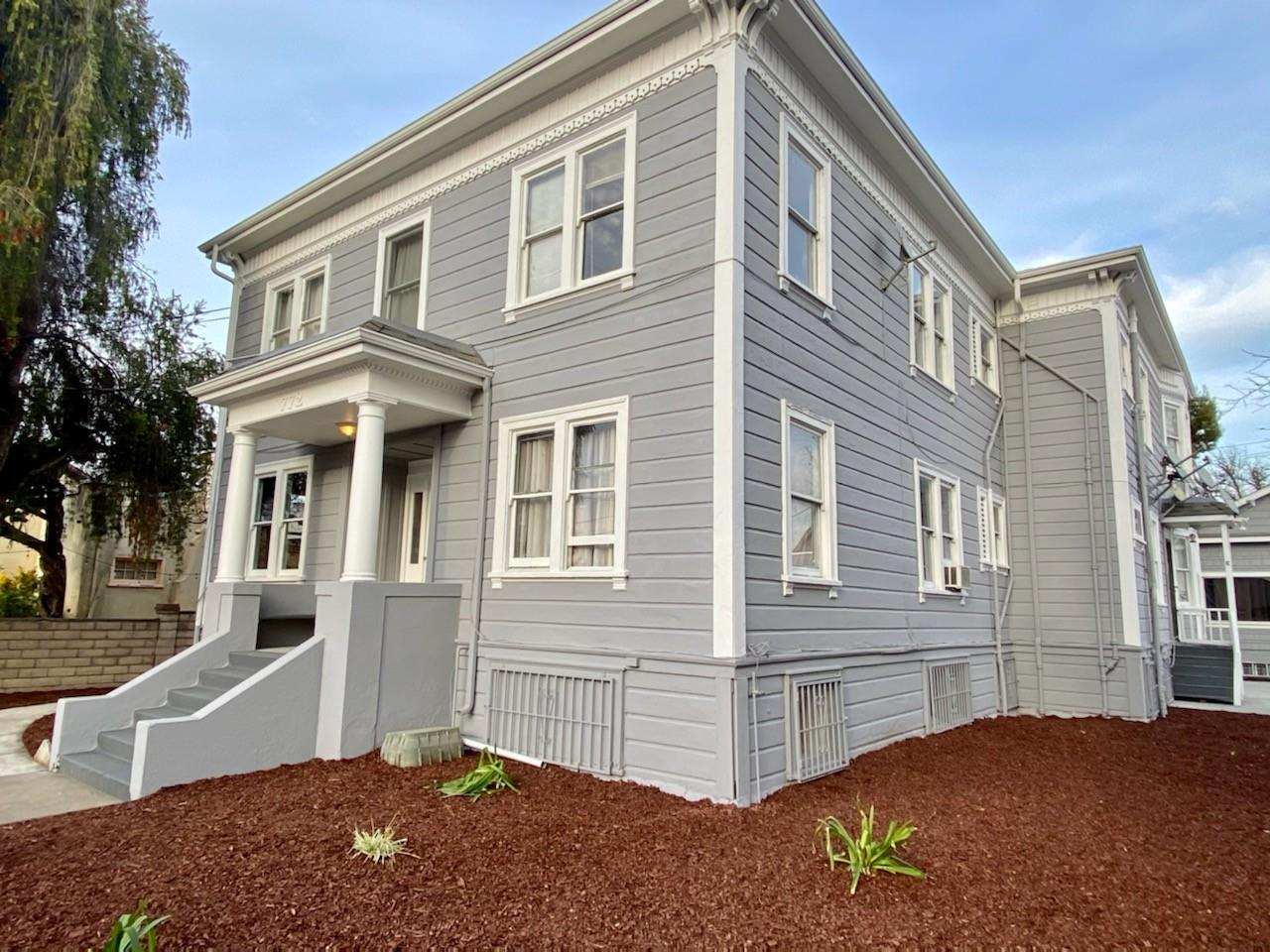 Detail Gallery Image 1 of 1 For 772 S 2nd #E,  San Jose,  CA 95112 - 2 Beds   1 Baths