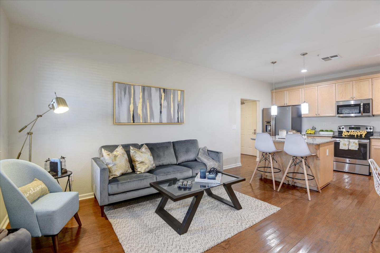 Detail Gallery Image 1 of 34 For 88 N Jackson Ave #113,  San Jose,  CA 95116 - 2 Beds | 2 Baths